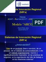 sistemasdeinnovaacionregional-090706135114-phpapp01