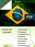Brasil y Huatulco