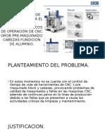Implementacion de Metodologia Para El Monitoreo de Parametros