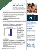 educator briefing - sd 36