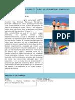 Ficha Técnica Huatulco ( Segmento LGBT)