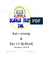 RC Science Fest Astronomy-earth 11-12