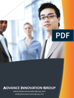 AIG Brochure for Individial Training(Ver 4.8)