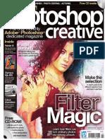 Photoshop Filter Magic