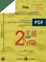 Proceedings_25EYGEC Circuklar Shaft
