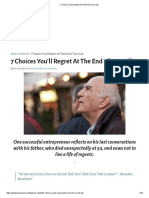 7 Choices You'll Regret At The End of Your Life -.pdf