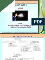 BHN AJAR VIRUS PERT.II.BAB IV ppt