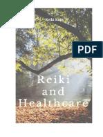 eBook Reiki and Healthcare