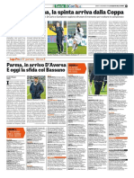 La Gazzetta dello Sport 03-12-2016 - Calcio Lega Pro