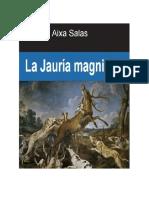 La Jauría Magnífica (Cuentos de Aixa Salas)