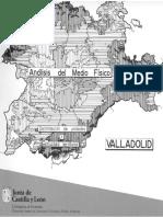 Análisis del medio físico de Valladolid (parte 1)