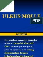 Ulkus Molle Edit