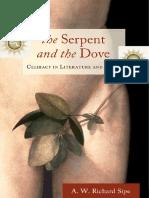 Sipe - Serpent & the dove (celibacy in literature).pdf