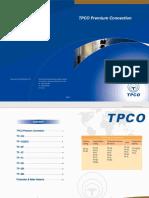Tpco Premium Connection