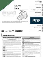 Finepix Hs50exr Manual Es