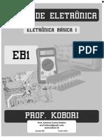 Curso de Eletrônica_Eletrônica Básica 1