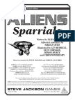 031 Aliens - Sparrials