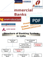 Commercial Bank Ppt