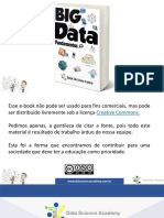 E-book - Big Data Fundamentos