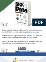 E-book - Big Data Fundamentos