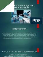 03. Control de Calidad en Microbiología