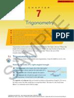 Trignometry Malu