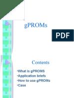 gproms