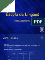 2 - Verb Tenses