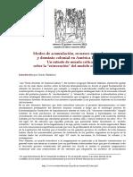 Galafassi, Guido - Acumulación, recursos naturales y dominio colonial en América Latina