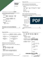 Fracciones Algebraicas, Operaciones Con Fracciones