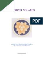 Matrices Solares. PDF