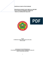 Proposal Tugas Akhir Dhf