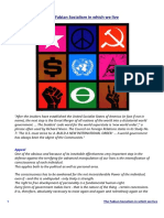 The Fabian Socialism in Which We Live