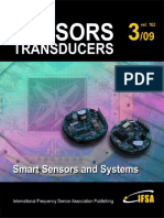 Sensors & Transducers - March 2009