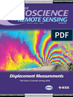 IEEE Geoscience and Remote Sensing Magazine - March 2016