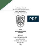 Annisa Rahmawati Perhitungan Potensial Listrik (123210449).docx