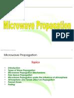 Mod 03 Microwacve Propagation FINAL