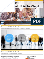 OpenSAP Sf5 All Slides