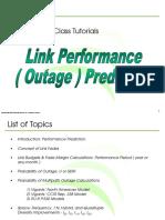 MOD 05 Link Performance Prediction R0 Wo Appendix