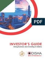 Investors' Guide