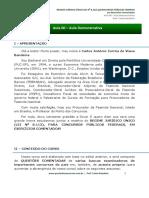 aula0 regime juridico unico 8112 demosntrativa.pdf