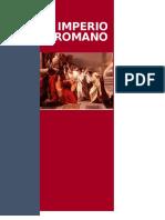 Roma Dinastia Julio Claudia