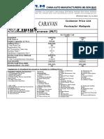 Plutus Caravan November