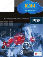 Integrated Automated ERP Auto Component Industry