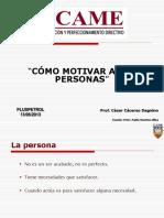 CAME.S2676.PR Como motivar a las personas.pdf