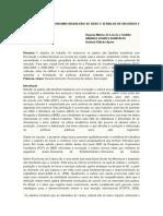 Um Olhar Sobre o Consumo Brasileiro de Bens e Serviços Recreativos e Culturais