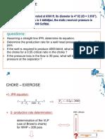 Part2 - Exercise Choke