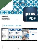 Medicamentos en PLM