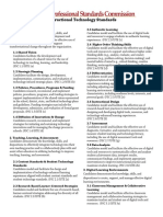 psc-standards flyer