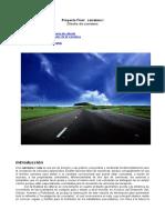 Diseño de carretera.docx